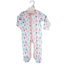 Necessities By Tendertyme Hot Air Balloon Coverall - 0-9M