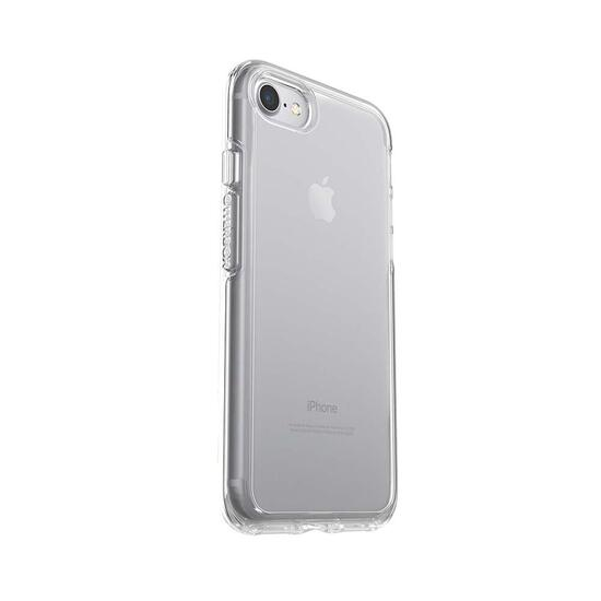 OtterBox Symmetry Clear iPhone 8/7 - Clear