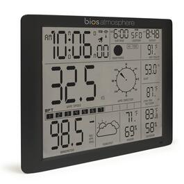 BIOS Weather Jumbo Weather Monitor