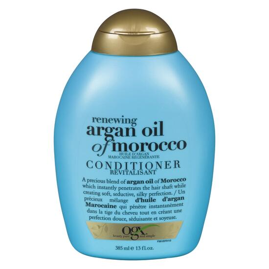 OGX Beauty Renewing Argan Oil Conditioner - 385ml
