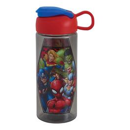 zak! Marvel Licensed Water Bottle - 16.5oz.