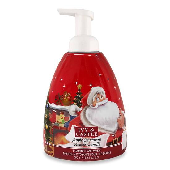 Ivy & Castle Holiday Foaming Hand Wash - 500ml