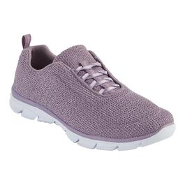 ACX Active Women's Ortholite Shimmer Athletic Shoes - 6-10