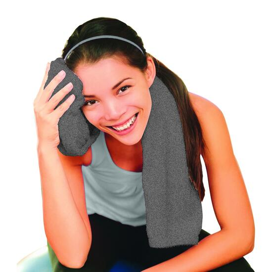 Fitness Towel 2 pk. - 36in.
