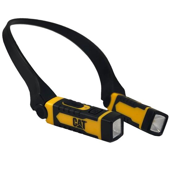 E-Z Red Any wear Rechargeable Neck Light for Hands-Free Lighting