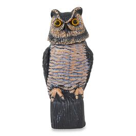 Action Owl Decoy - 40cm.