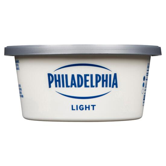 Philadelphia Light Cream Cheese - 227g