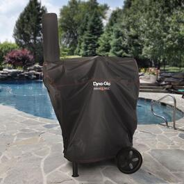 Dyna-Glo Barrel Charcoal Grill Cover