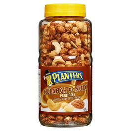 Planters Praline Mixed Nuts - 450g