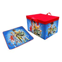 Toy Story Storage Box with Play Mat