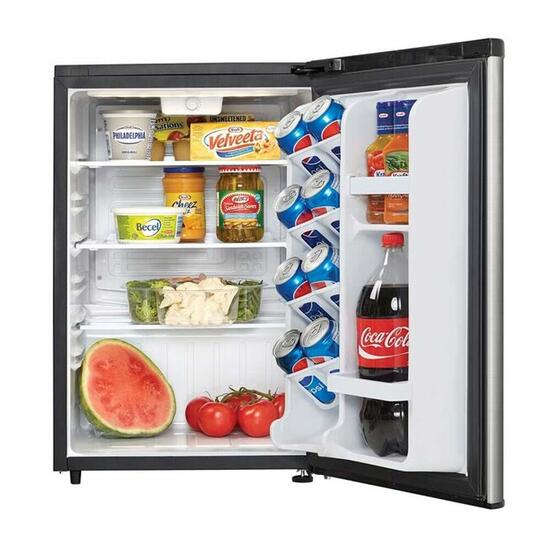 Danby 2.6 cu. ft. Compact All Refrigerator