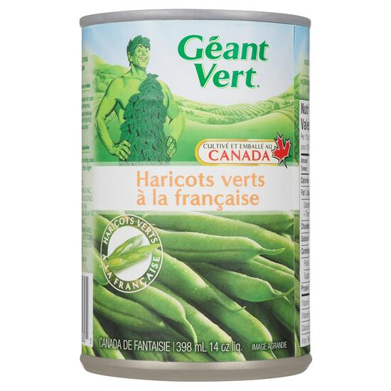 Green Giant French Style Green Beans - 398ml