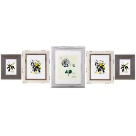 Kiera Grace Farmhouse Gallery Set - 5pk.
