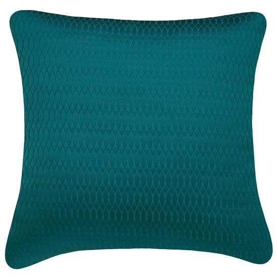 Millano Biscay Mystic Green Cushion - 20in.