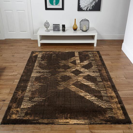 Segma Luminance Trinity Area Rug