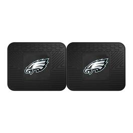 NFL Philadelphia Eagles Utility Mat - 2pc.