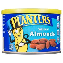Planters Salted Almonds - 200g