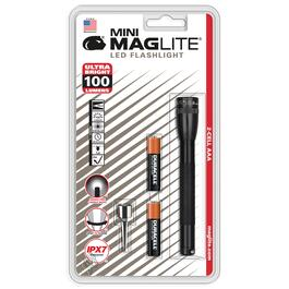Mini Maglite LED AAA Flashlight