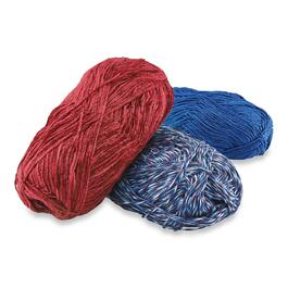 Assorted Yarn - 1lb