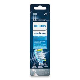 Philips Sonicare C3 Premium Plaque Control Electric Toothbrush Heads - 2pk.