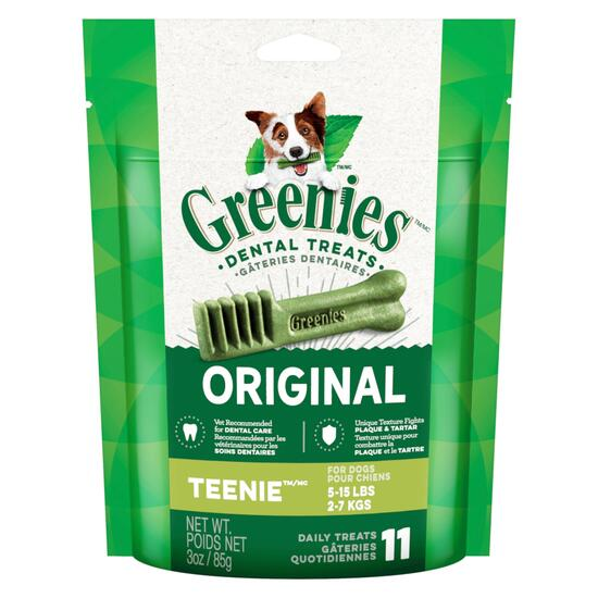 Greenies Canine Teenie - 85g