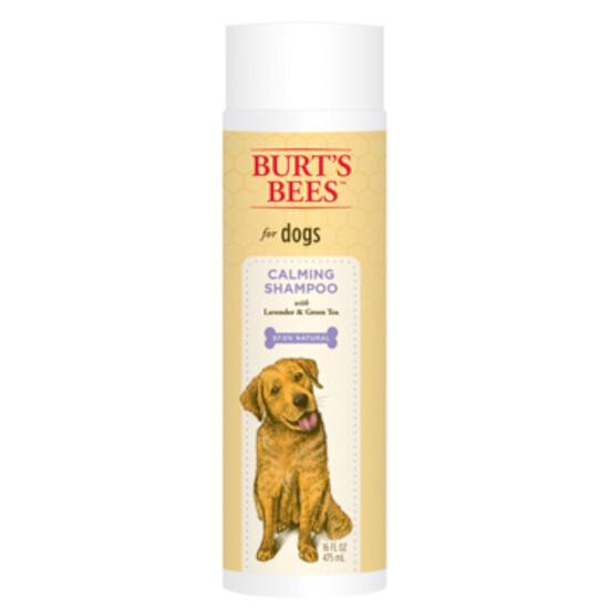 Burt's Bees Lavender and Green Tea Calming Dog Shampoo - 2pk