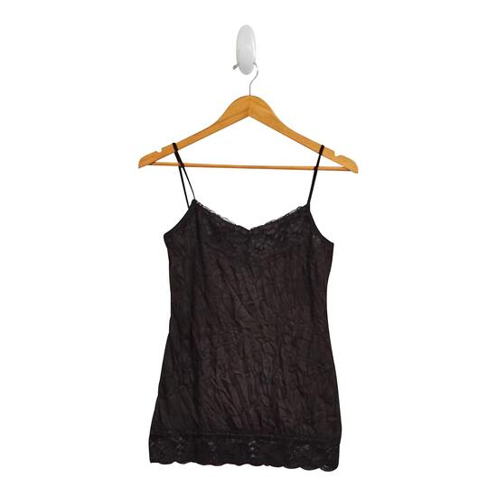 Women's Crinkle Cami - S-XL