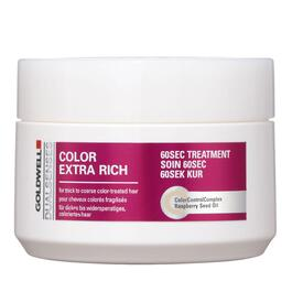 Goldwell Dualsenses Colour Extra Rich 60sec Treatment - 200ml