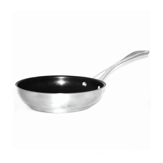 BergHoff  EarthChef Copper Clad Stainless Steel Fry Pan - 8in.