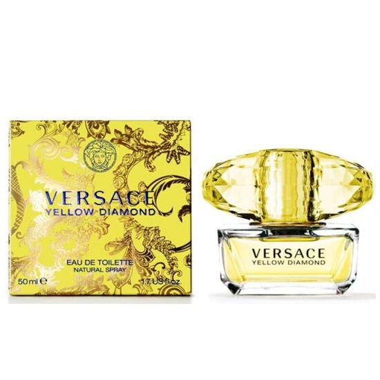 Yellow Diamond by Versace for Women - 50ml
