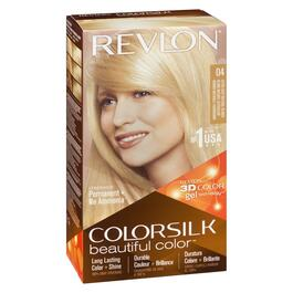 Revlon ColourSilk Beautiful Colour Natural Blonde - No. 04