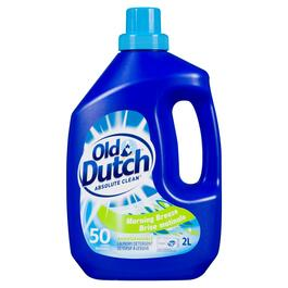 Old Dutch Absolute Clean Morning Breeze Laundry Detergent - 2L