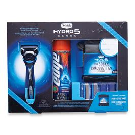 Schick Hydro 5 Holiday Gift Set