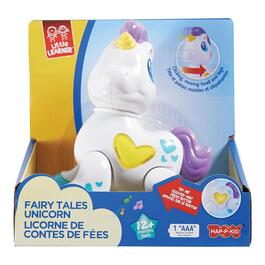 Little Learner Fairy Tales Unicorn