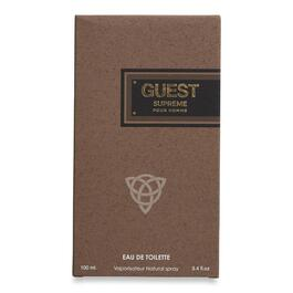 GUEST Supreme For Men - 100ml
