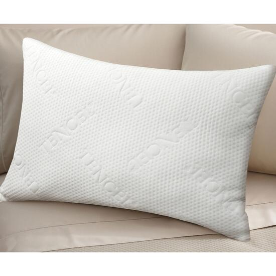 Milano Tencel Jacquard Queen Pillow - 2pc.