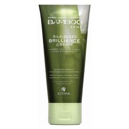 Alterna Bamboo Shine Silk-Sleek Brilliance Cream - 125ml