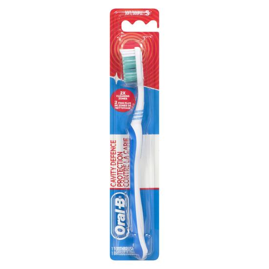 Oral-B Cavity Protection Toothbrush