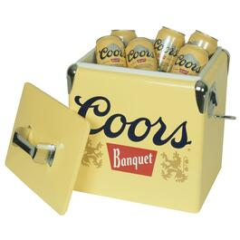 Coors Banquet Ice Chest -  13L