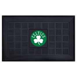NBA Boston Celtics Medallion Door Mat - 31in.