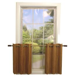 Versailles Bamboo Tier Set 2pc. - 48in.x24in.