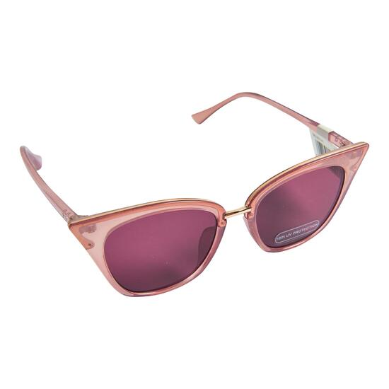 Women's Trendy Sunglasses - One Size