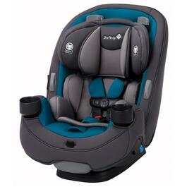 Safety 1st Grow and Go Arb 3-In-1 Car Seat Blue Coral