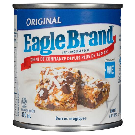 Eagle Brand Original Sweetened Condensed Milk - 300ml