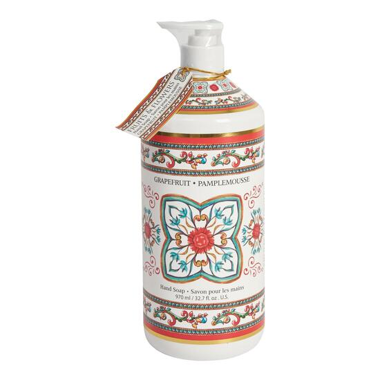 Fruits & Flowers Hand Wash - 970ml