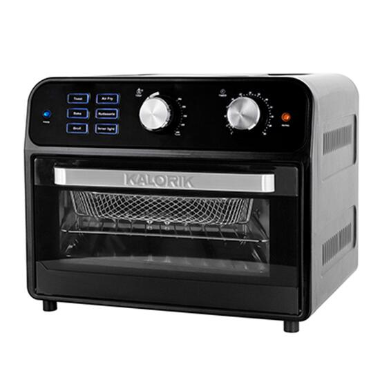 Kalorik 22 Quart Digital Air Fryer Toaster Oven