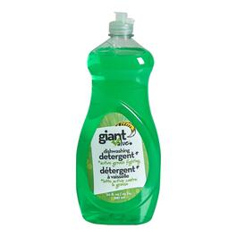 Giant Value Original Liquid Dish Soap - 887ml