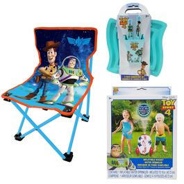 Toy Story Outdoor Bundle Set