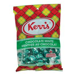 Kerr's Chocolate Mints - 150g