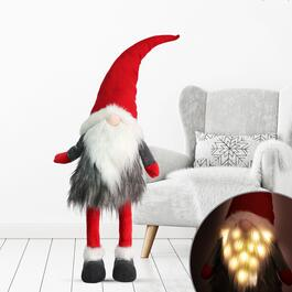 Danson Décor Light-up Santa Gnome